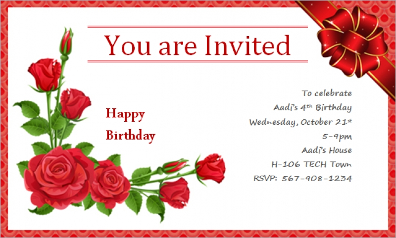 happy birthday invitation card in hindi ; happy-birthday-invitation-cards-sndclsh