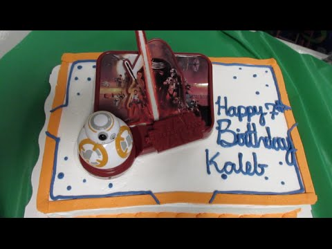 happy birthday kaleb ; hqdefault