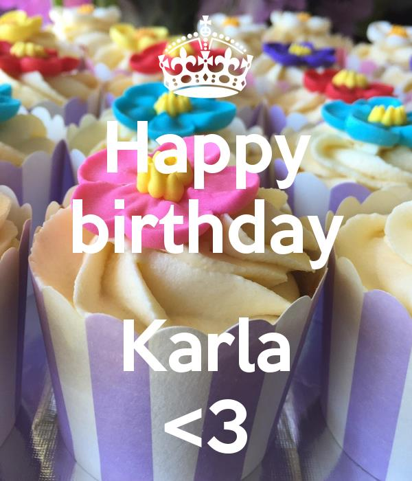 happy birthday karla ; happy-birthday-karla-3