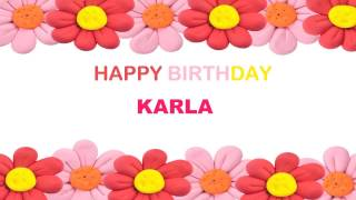 happy birthday karla ; mqdefault