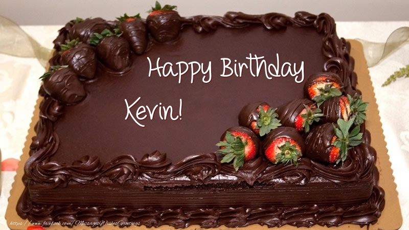 happy birthday kevin cake ; birthday-kevin-53557