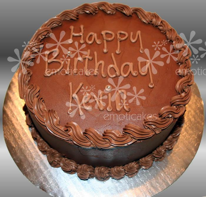 happy birthday kevin cake ; happy-birthday-kevin-cake-8-round-birthday-cake-emoticakes-toping