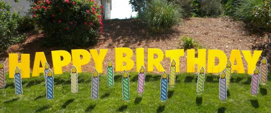 happy birthday lawn signs ; index~~element8