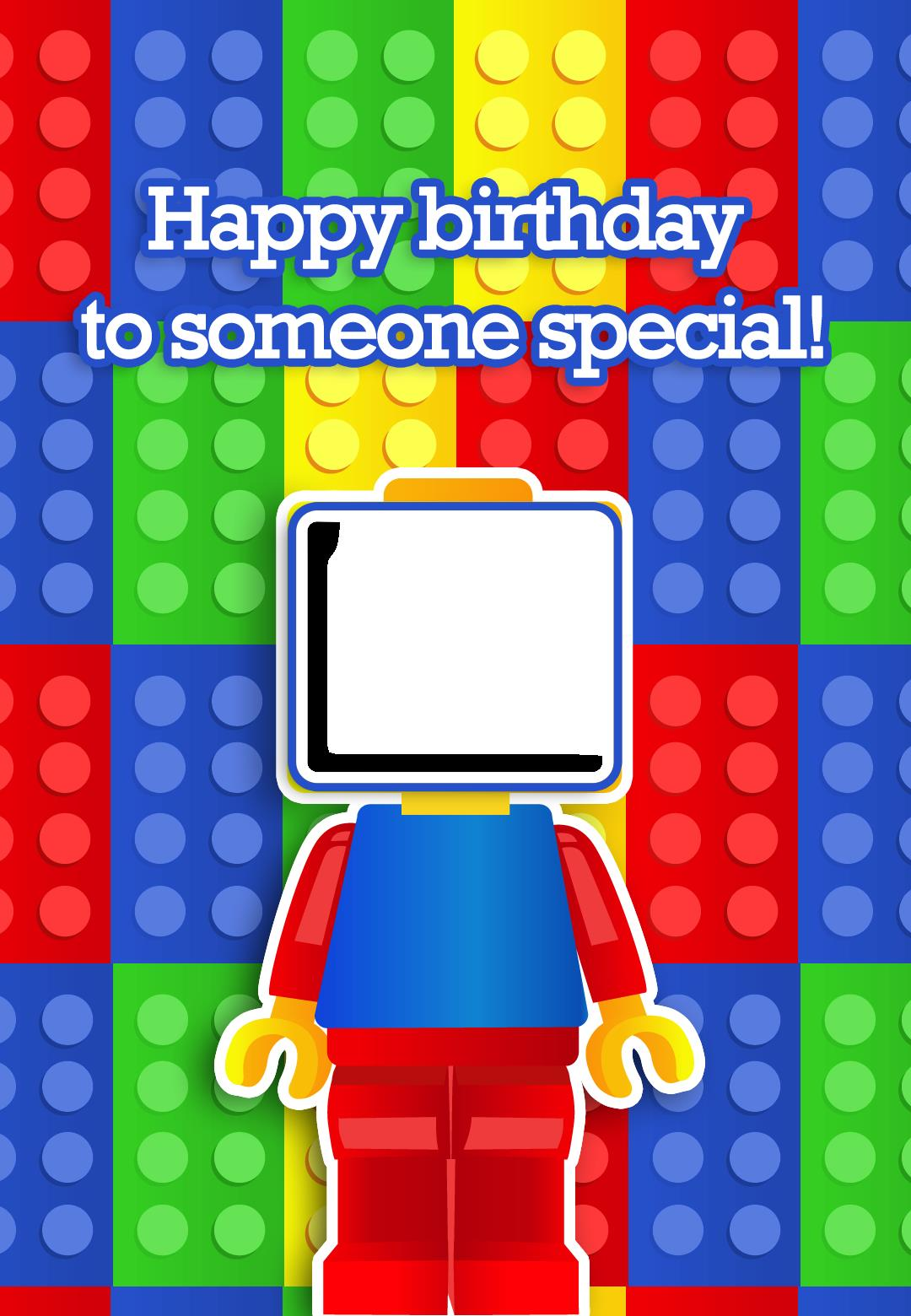 happy birthday lego card printable ; d4121253ea976fdbb0d2ad2aff4be073