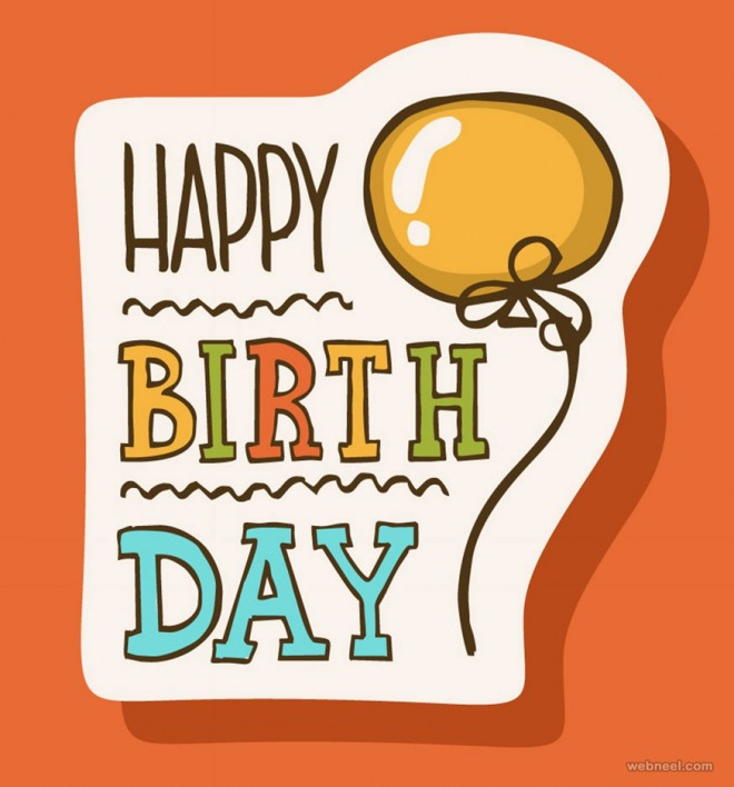 happy birthday letter design ; happy-birthday-card-design-pictures-3-simple-birthday-greetings-card-design