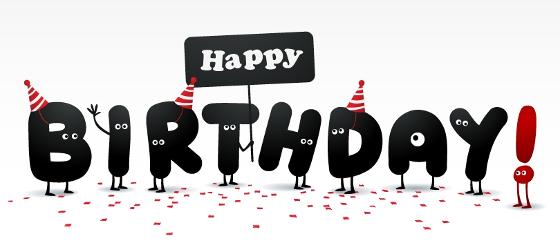 happy birthday letter design ; happy-birthday-letters-with-eyes-vector-free-vector-graphic-download-happy-birthday-letters-happy-birthday-letters