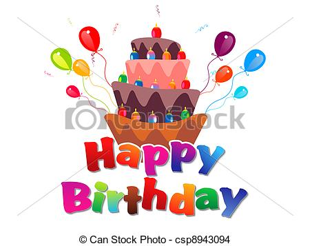 happy birthday logo images ; abstract-happy-birthday-background-drawing_csp8943094