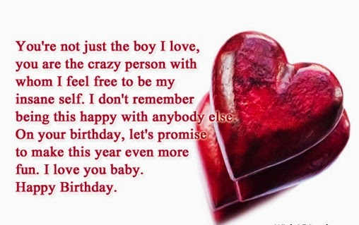 happy birthday love quotes for him ; cute-happy-birthday-quotes-for-boyfriend-this-blog-about-health-72151