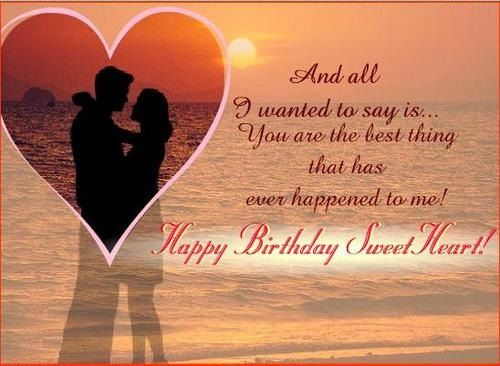 happy birthday love quotes for him ; faec373e3449bc15b3d3e916685d1297