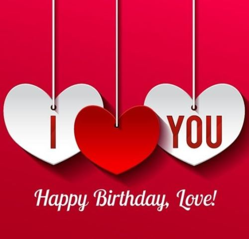 happy birthday love quotes for him ; happy-birthday-my-love