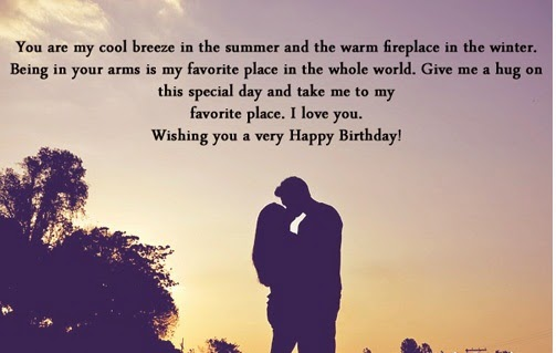 happy birthday love quotes for him ; happy-birthday-quotes-and-images-for-him-love-and-romantic-43574