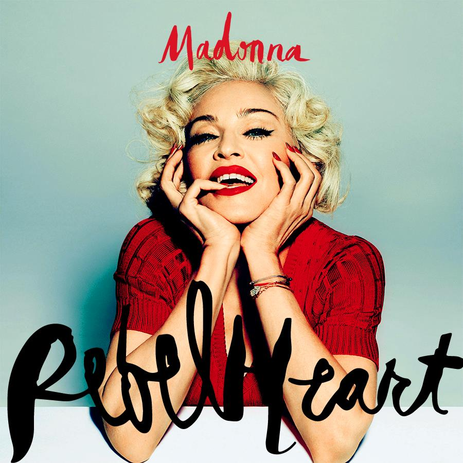 happy birthday madonna ; Madonna-Rebel-Heart-01