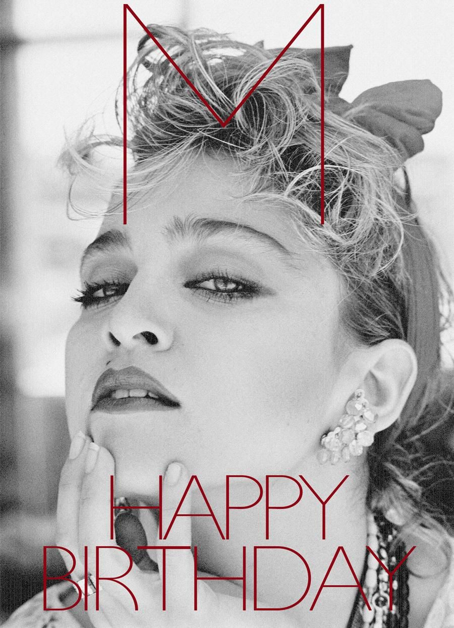 happy birthday madonna ; b245eedc610ca0e0ebd3670f342b2888