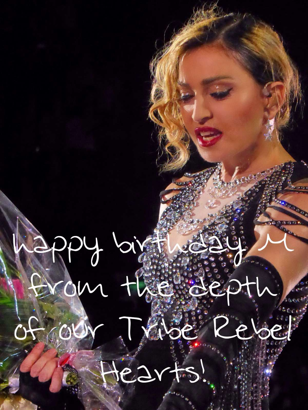 happy birthday madonna ; bd2017_02