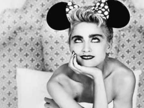 happy birthday madonna ; hqdefault