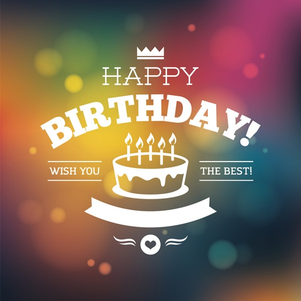happy birthday magic image ; Array_3