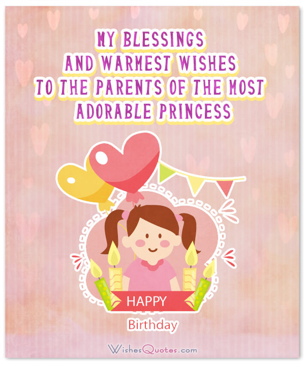Admirable Happy Birthday Message For Baby Girl Best Happy Birthday Wishes Personalised Birthday Cards Bromeletsinfo
