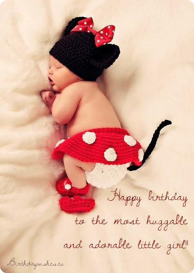 happy birthday message for baby girl ; happy-birthday-baby-girl