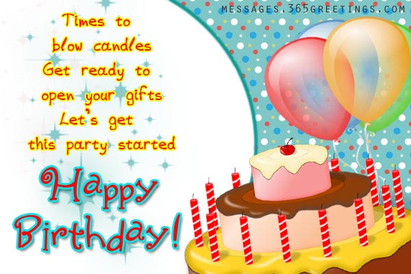 happy birthday message for child ; kids-birthday-wishes