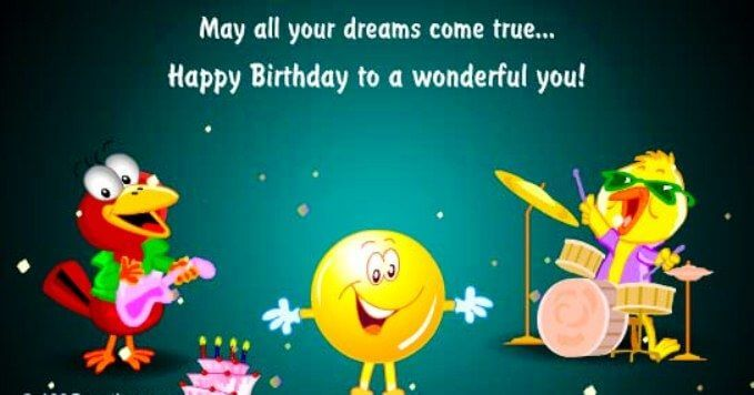happy birthday message for child ; sweet-birthday-wishes-for-children