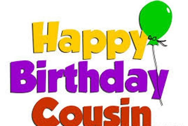happy birthday message for cousin female ; Happy-Birthday-Cousin-Images1237