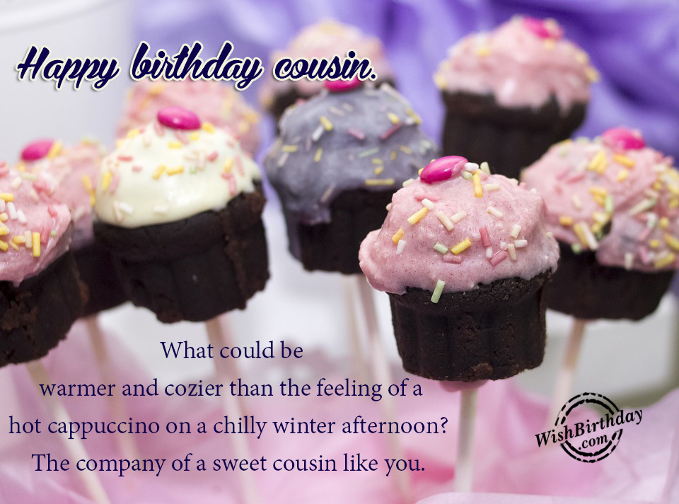 happy birthday message for cousin female ; Happy-Birthday-Sweet-Cousin-wb21