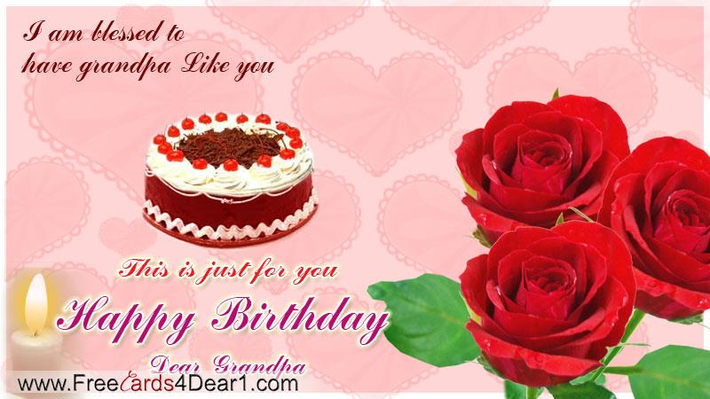 happy birthday message in card ; greeting-cards-birthday-images-happy-birthday-greeting-card-for-grandfathergrandpa-greeting-cards-best