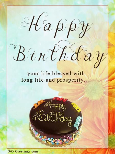 happy birthday message in card ; happy-birthday-greeting-card-2
