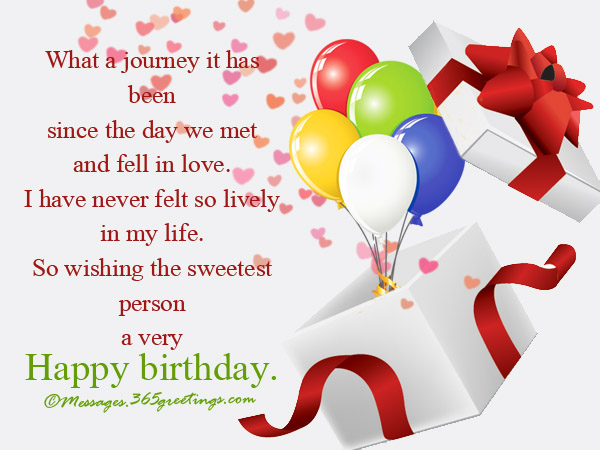 happy birthday message in card ; happy-birthday-greeting-cards-for-lover