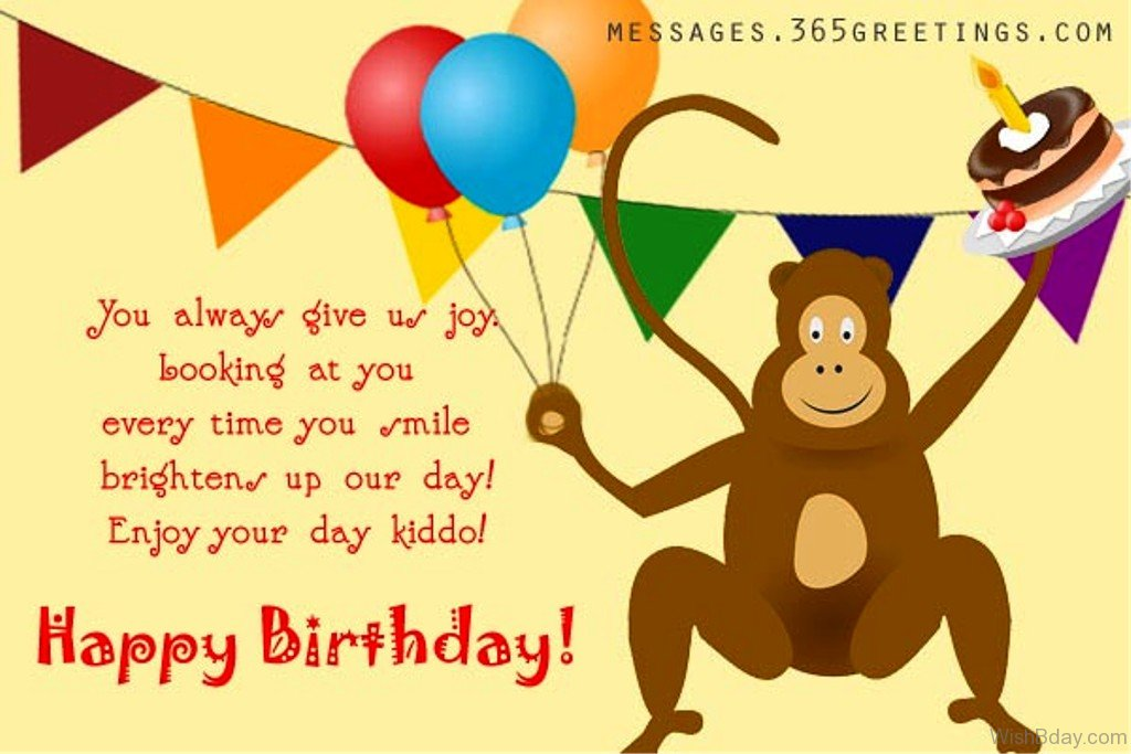 happy birthday message tagalog funny ; You-Always-Give-Us-Joy