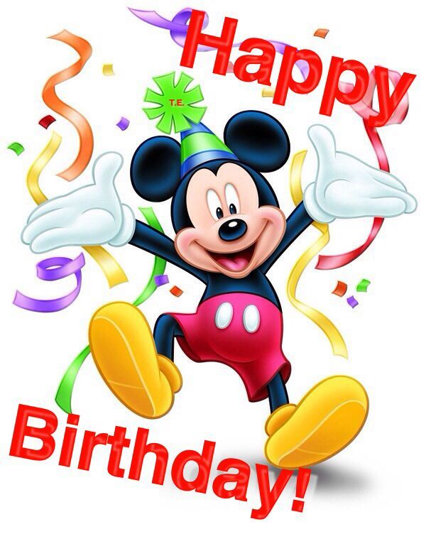 happy birthday mickey mouse ; 221614-Mickey-Mouse-Happy-Birthday-Quote