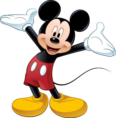 happy birthday mickey mouse ; mickey-mouse-pic