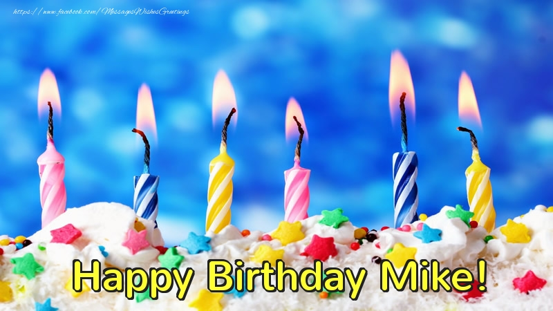 happy birthday mike ; birthday-mike-53234