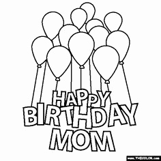 happy birthday mom cards to color ; free-printable-happy-birthday-mom-cards-awesome-happy-birthday-mom-card-of-free-printable-happy-birthday-mom-cards