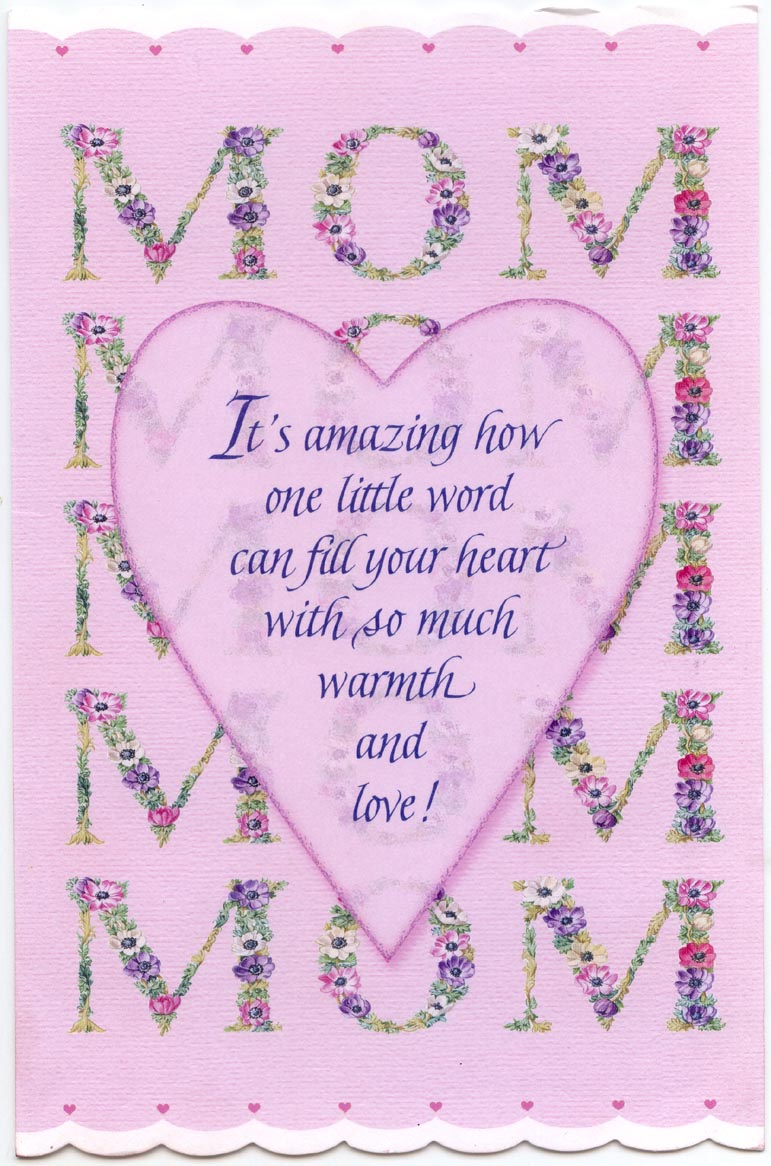 happy birthday mom sayings ; happy-birthday-mom-card-sayings-birthday-card-to-marge-2012-from-helen