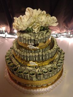 happy birthday money ; 689cf0b91b8677341e14cac54330c2bb--money-creation-money-cake