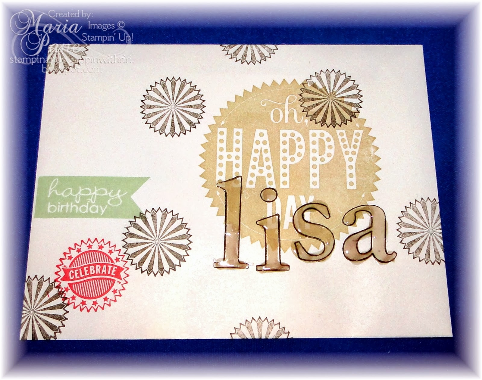 happy birthday month card ; happy-1-month-birthday-card-inspirational-stampin-and-scrappin-with-ri-ri-happy-birthday-lisa-chatterjee-of-happy-1-month-birthday-card