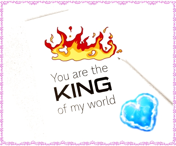 happy birthday my king ; my-king-quotes