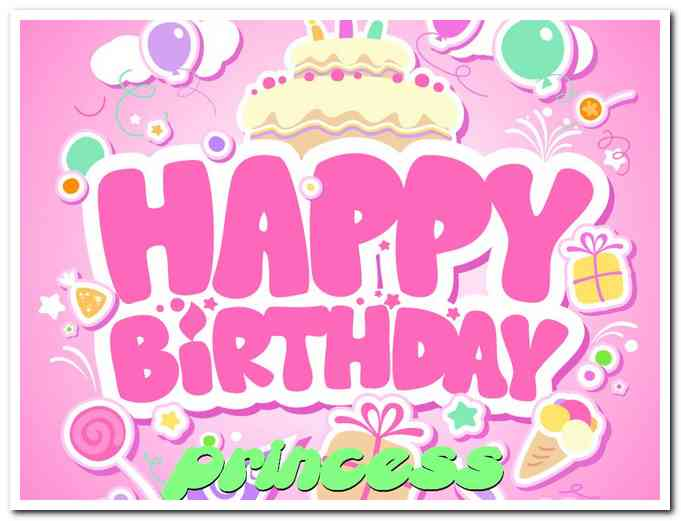 happy birthday my little princess ; happy-birthday-to-my-little-princess-quotes