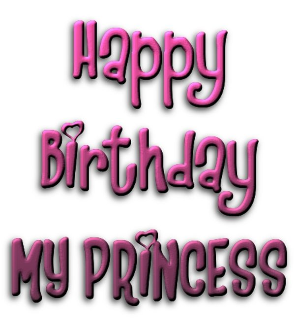 happy birthday my little princess ; happy-birthday-to-my-little-princess