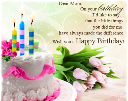 happy birthday nice words ; beautiful-happy-birthday-wishes-images-for-dear-mother-loving-mom