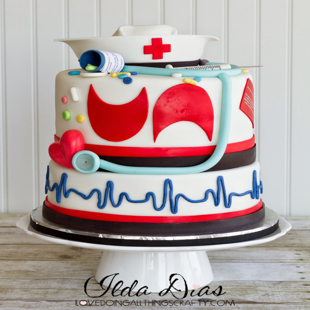 happy birthday nurse images ; unique-i-l-ove-d-oing-a-ll-things-crafty-nurse-s-week-cake-happy-of-happy-birthday-nurse-images