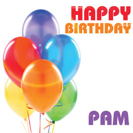 happy birthday pam images ; 268x0w