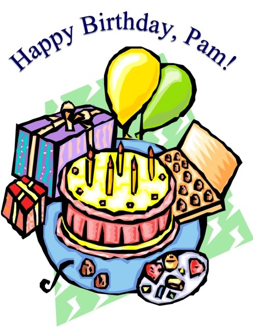happy birthday pam images ; HappyBirthdayPam