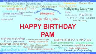 happy birthday pam images ; mqdefault