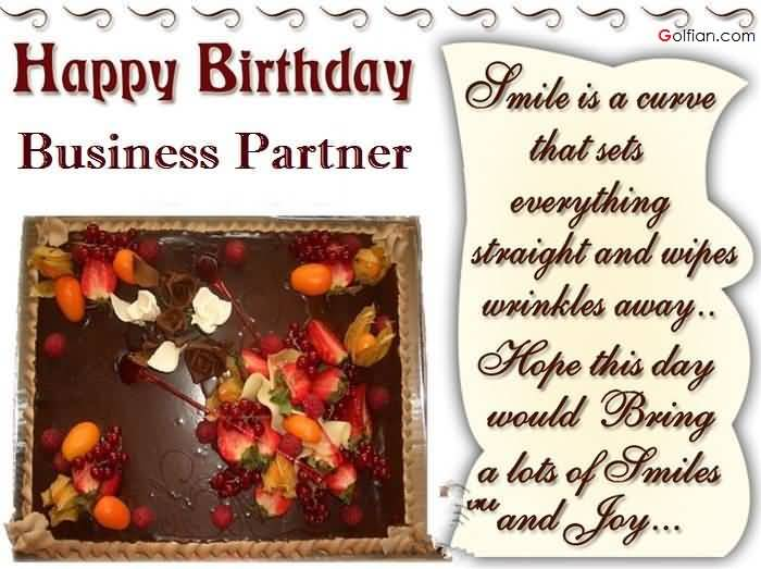 happy birthday partner ; Awesome-Chocolate-Cake-Birthday-Wishes-For-Business-Partner