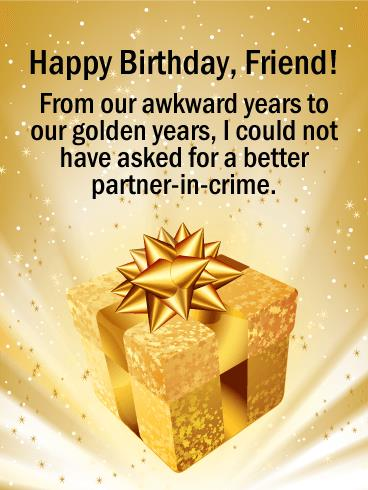 happy birthday partner in crime ; b_day_ffre158-0955c52ce67f0c0ab4a392d3d792e0ad
