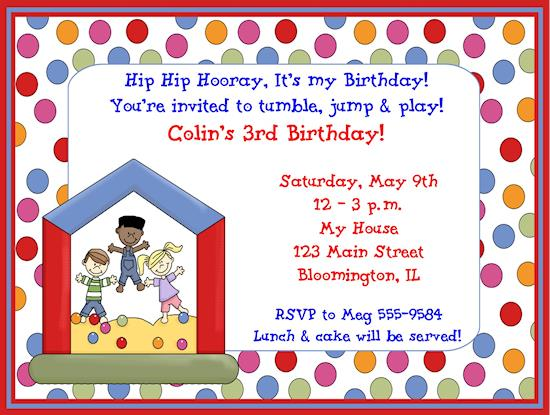 happy birthday party invitation ; boy-birthday-party-invitations