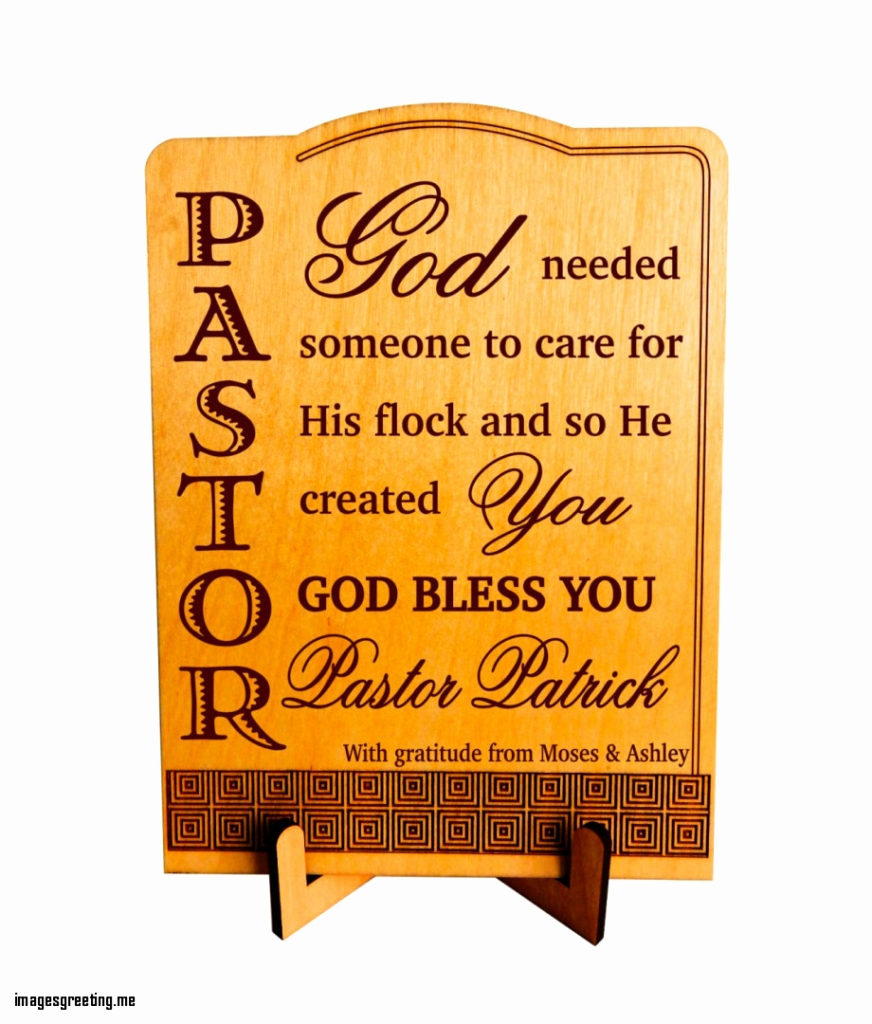 Happy Birthday Pastor Clipart Wishes For A