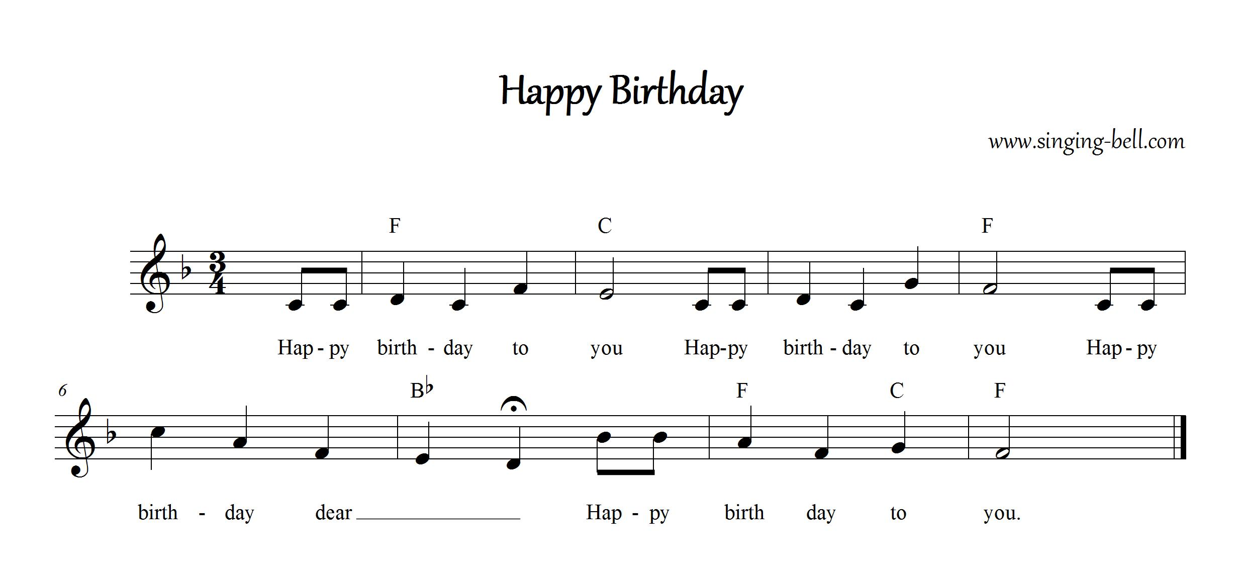 happy birthday pdf ; Happy-Birthday_F_Singing-Bell